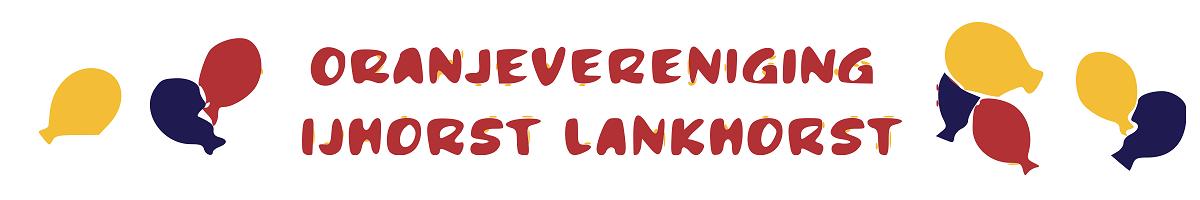 Oranjevereniging IJhorst Lankhorst
