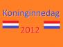 Koninginnedag 2012